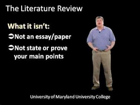 The review of related literature and studies books